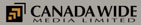 Canada Wide Media Limited Logo