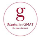Manhattan GMAT