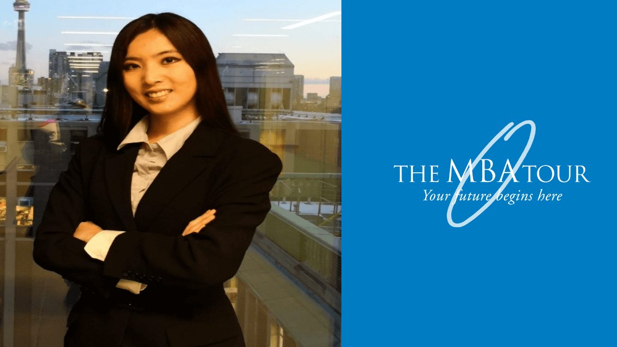 The MBA Tour Toronto Connects Candidate with Top MBA Schools