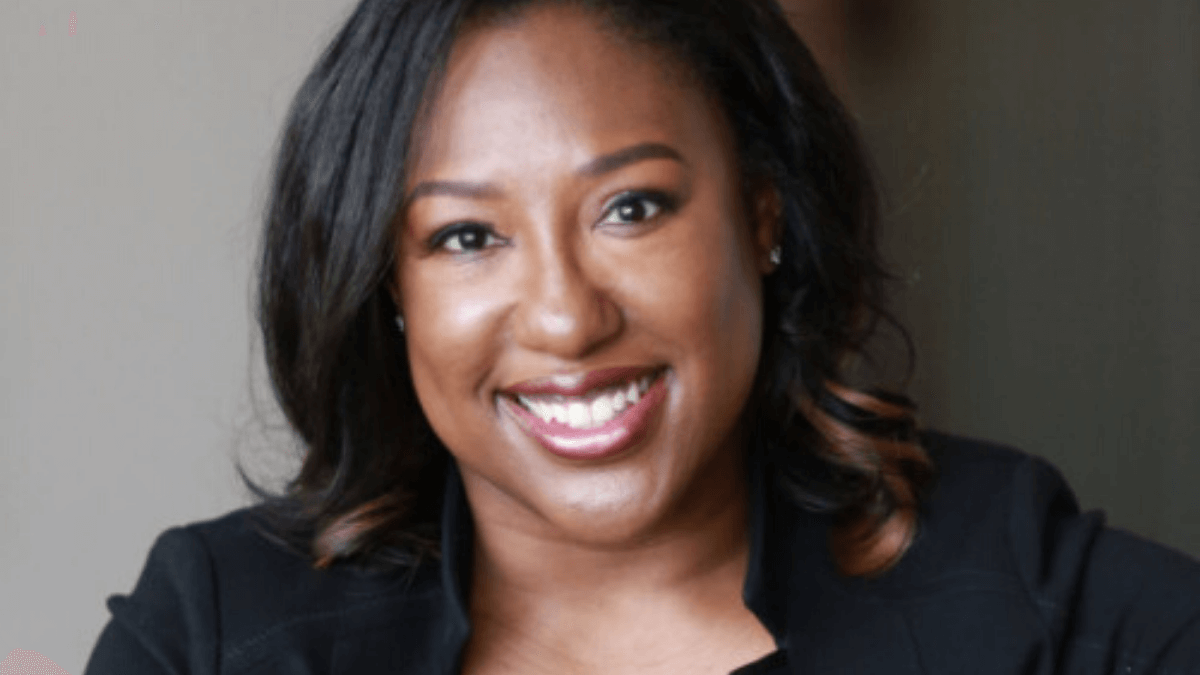 Williams-Sonoma Head Strategist Offers Advice on Career and Life