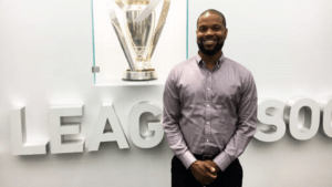 How I Broke Into the Sports Industry and Landed a Role at Major League Soccer – MLT Alum Tristan Mitchell