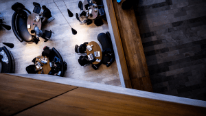 Finding the Right Fit for Business School